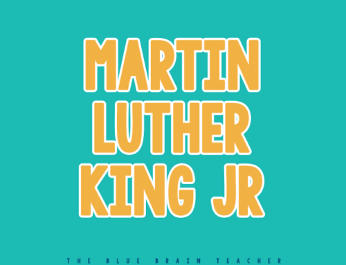 Martin Luther King Jr. : Activities to Celebrate MLK