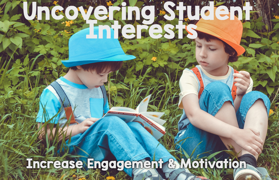 student interests