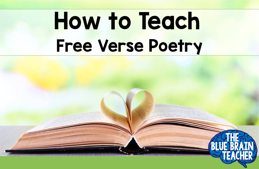 Tips on Teaching Students How to Write a Poem