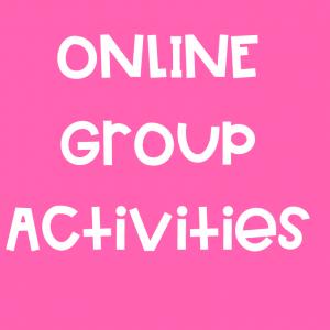 online community building ideas