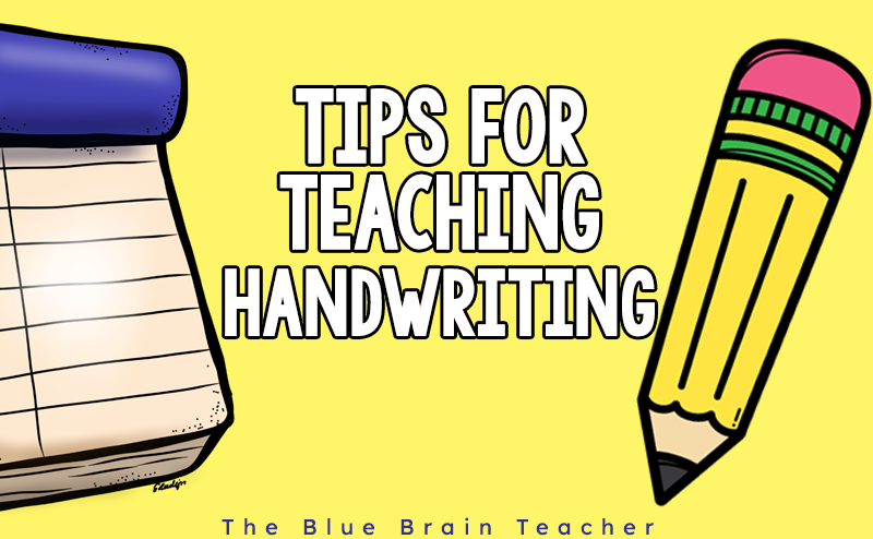Practical Tips for Teaching Neat Handwriting that You Need to Know