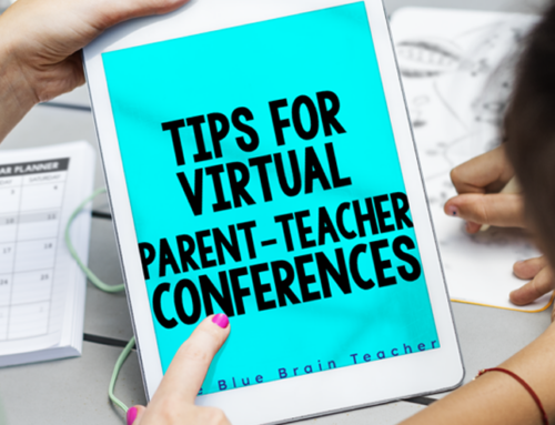 3 Practical Tips for Outstanding Virtual Teacher Parent Conferences
