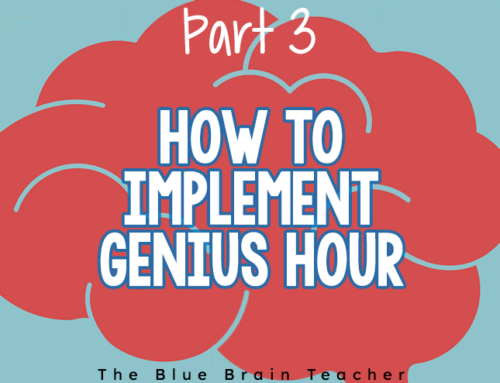 6 Genius Hour Secrets that will only lead to success