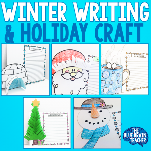 Winter Writing and Craft