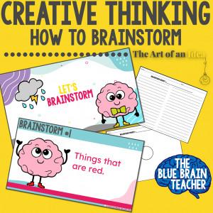 creativity in the classroom