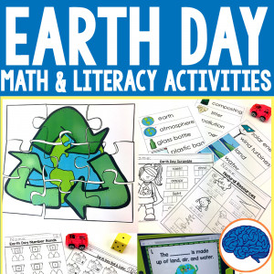 Earth Day Activities for School