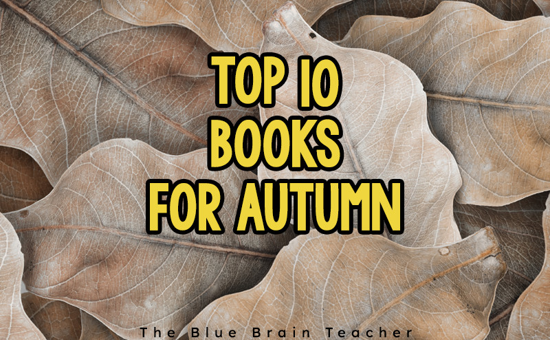 Top 10 Books for Autumn