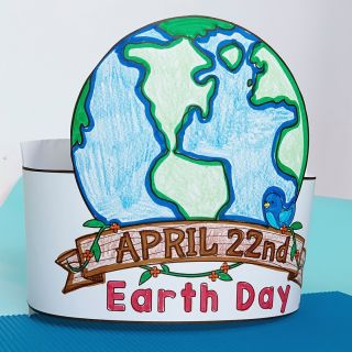 April 22nd is Earth Day - jump on over to my link in bio and download this one for free! #earthday #elementary